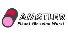Hermann Amstler Pikant für seine Wurst