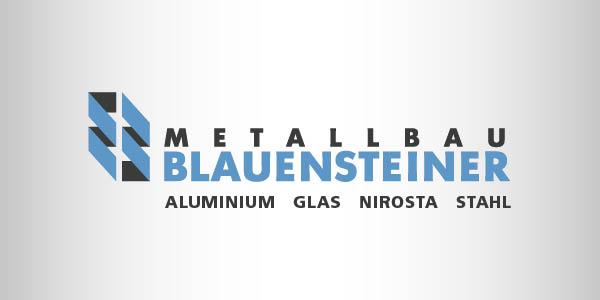 Metallbau Georg Blauensteiner Gesellschaft m.b.H. & Co.KG