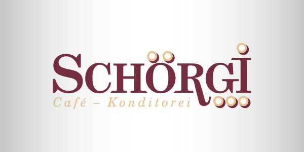 Cafe & Konditorei SCHÖRGI
