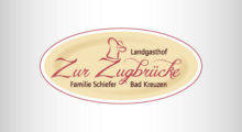 """Gasthof Zur Zugbrücke """"Schiefer"""""""