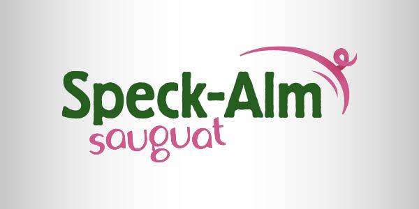 Speck-Alm Sau guat