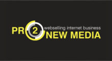 PRO2 New Media | WebSelling Internet Business