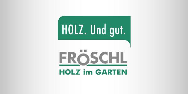 Fröschl – Möbeltischlerei – Innenausbau – Holz im Garten