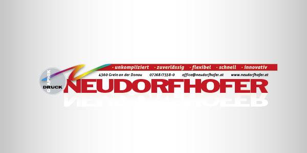 Neudorfhofer GesmbH Grafik Druck
