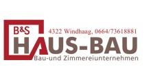 B&S Haus-Bau Bau und Zimmereiunternehmen