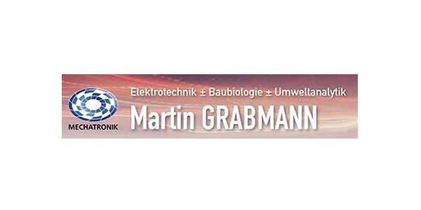 Grabmann Elektrotechnik / Baubiologie / Umweltanalytik