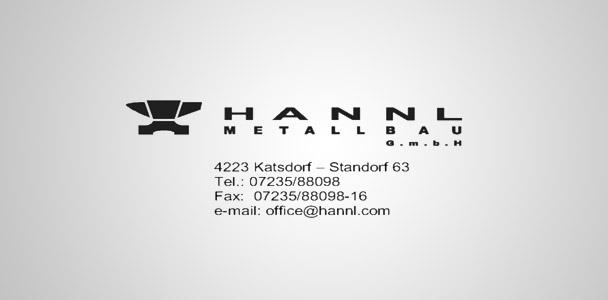 Hannl Metallbau