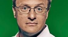 Die Durchschnittsfalle, Univ.-Prof. Mag. Dr. Markus Hengstschläger