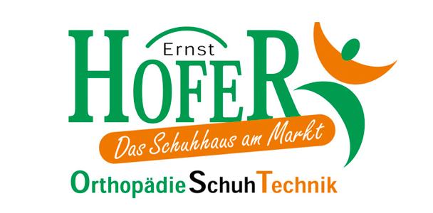 Schuhhaus-Orthopädie Ernst Hofer