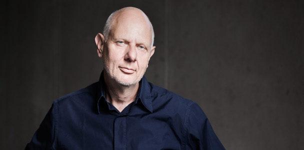 Vortrag – Das Zukunftsgeheimnis, Matthias Horx