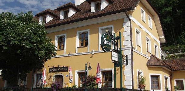Eduard Kaiser's Gasthaus