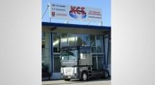 KCS-KFZ-CENTER GmbH
